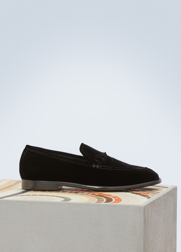 Jimmy Choo Marti loafers