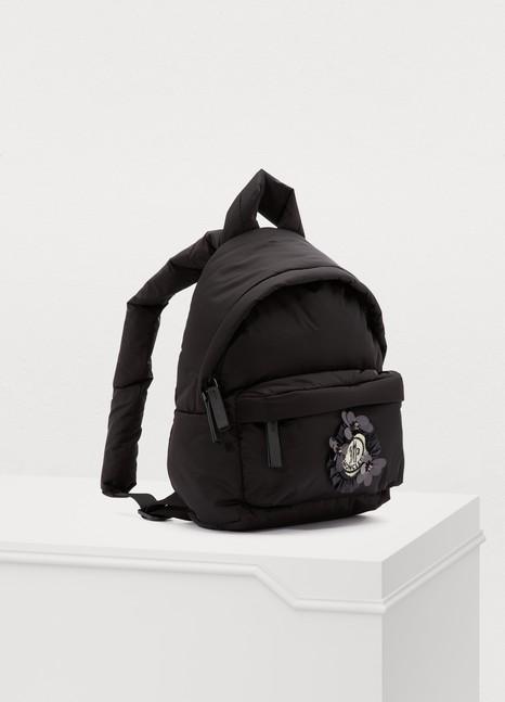 MONCLER GENIUSMoncler x Simone Rocha - logo backpack