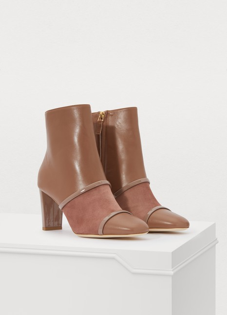 Malone Souliers Dakota 70MM ankle boots