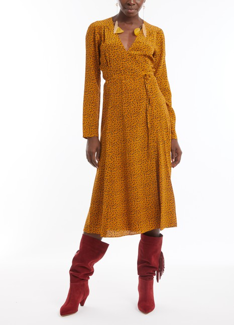 VANESSA BRUNO Maiwen dress