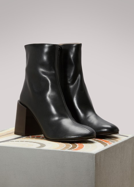 Acne StudiosSaul Ankle Boots