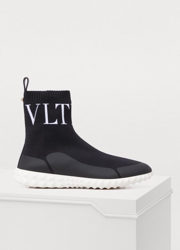 ValentinoVLTN sock-sneakers