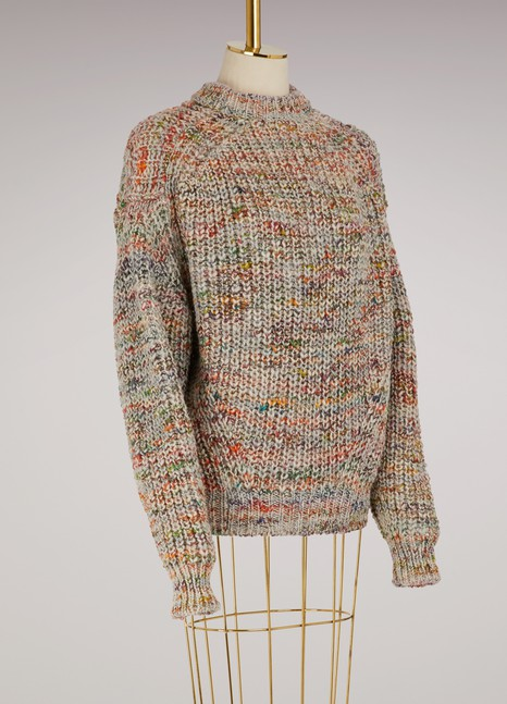 Acne StudiosZora wool sweater