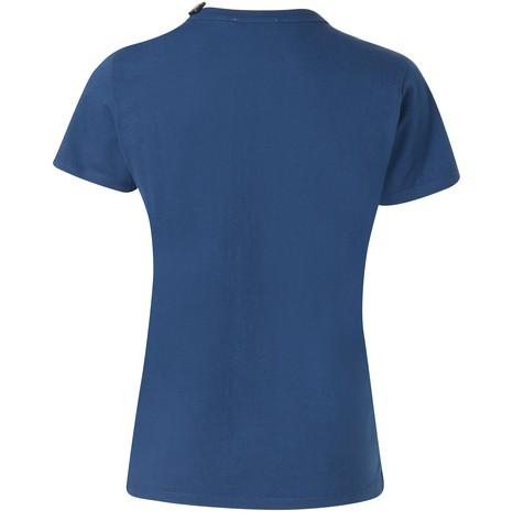 MAISON KITSUNET-shirt Parisienne