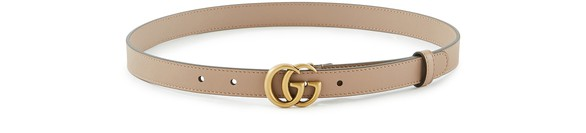 GUCCI GG Marmont Moon belt