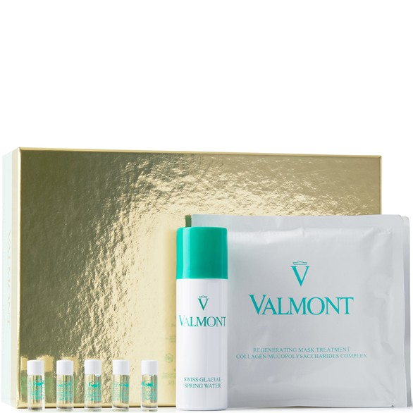 VALMONT Regenerating Mask Treatment (X5)