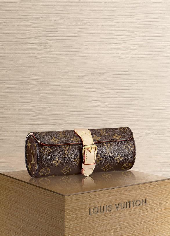 Louis VuittonÉtui 3 Montres