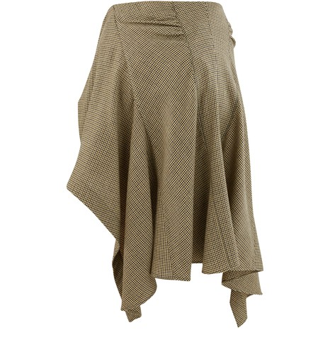 CHLOEWoollen skirt