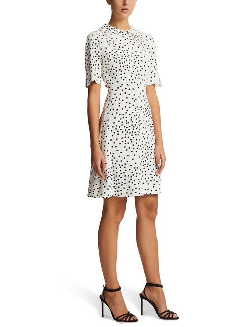 STELLA MCCARTNEY Polka dot dress