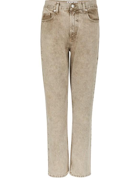 PROENZA SCHOULERStiff straight-leg jeans