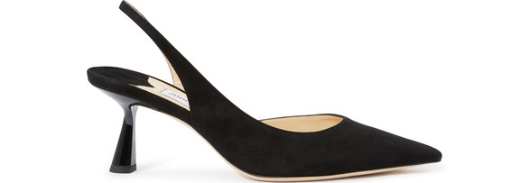 JIMMY CHOO Fetto 65 slingback