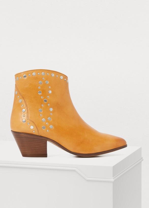 Women s Dacken Ankle Boots  a026aaca5b48