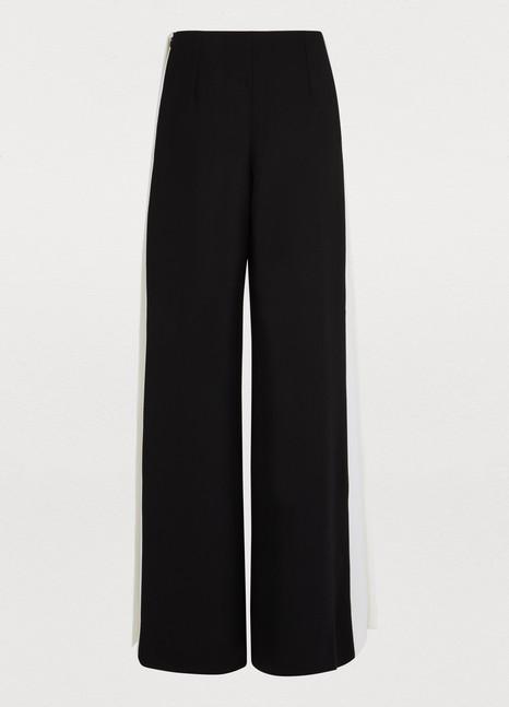 ROLAND MOURETCumberland woollen trousers