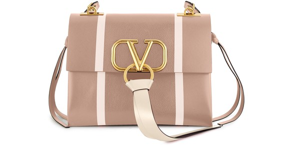 VALENTINO Valentino Garavani VRING small shoulder bag