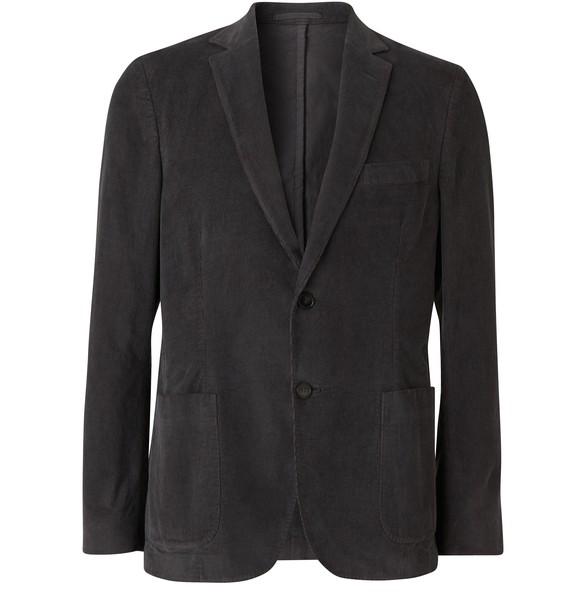 OFFICINE GENERALECotton jacket