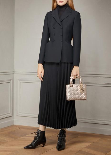 89b33c24b892 Double Bar 24 Sèvres Boutonnage Dior Veste Femme 7qwxX5p7d