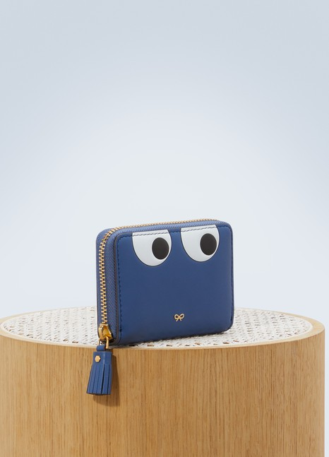 Anya Hindmarch Eyes wallet