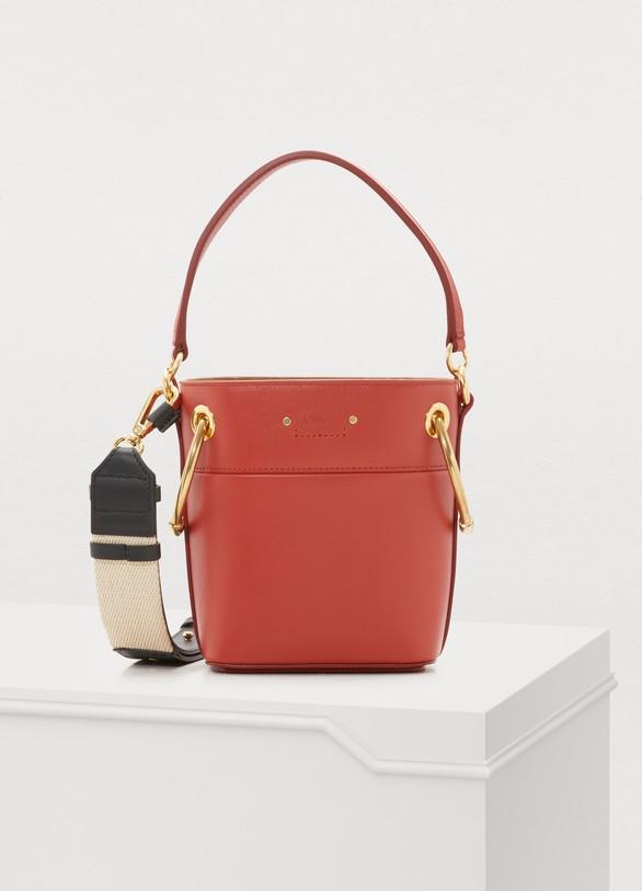 ChloéRoy mini bucket bag