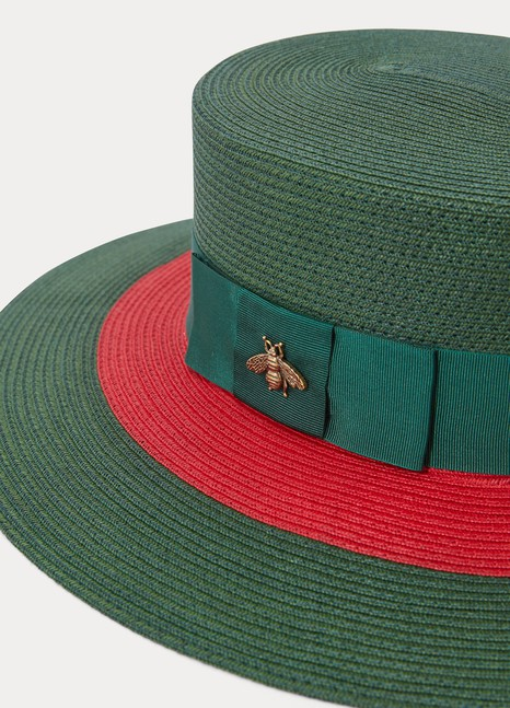 519718c8 Women's Straw hat | Gucci | 24S | 24S