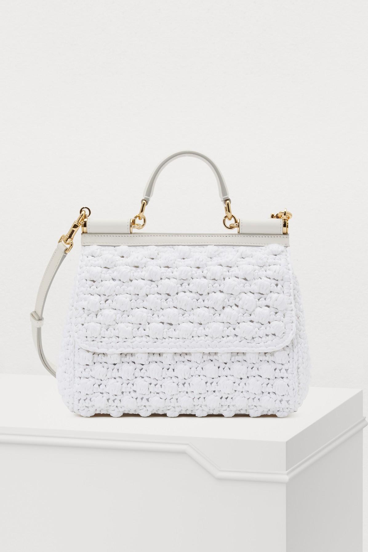Sicily Gm Shoulder Bag