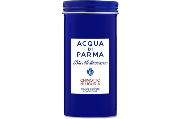 ACQUA DI PARMA Chinotto Di Liguria powder soap 70 g