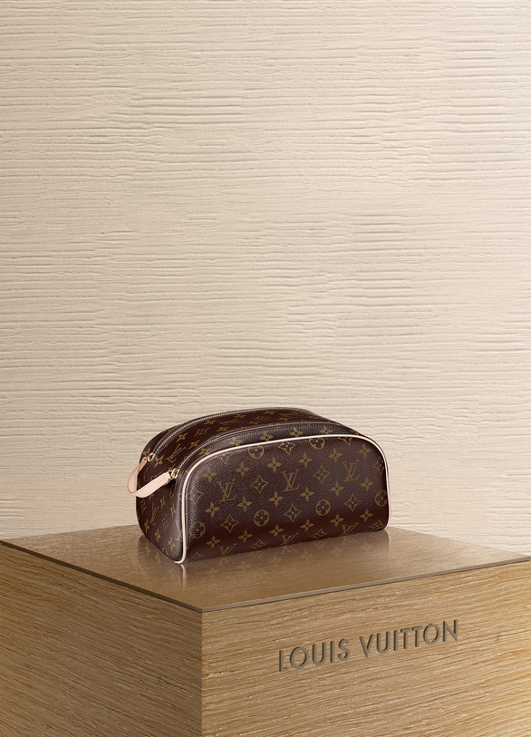Louis Vuitton Trousse de toilette King Size
