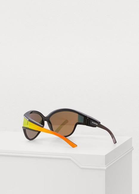 BalenciagaUnlimited Cat sunglasses