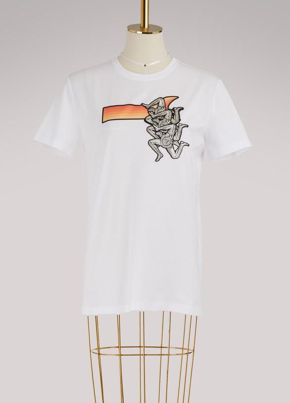 Marco de VincenzoPrinted T-shirt