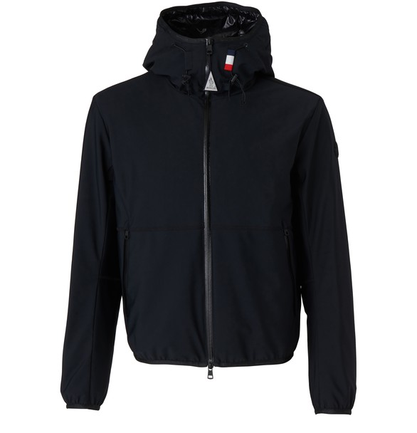 MONCLER Duport winter jacket