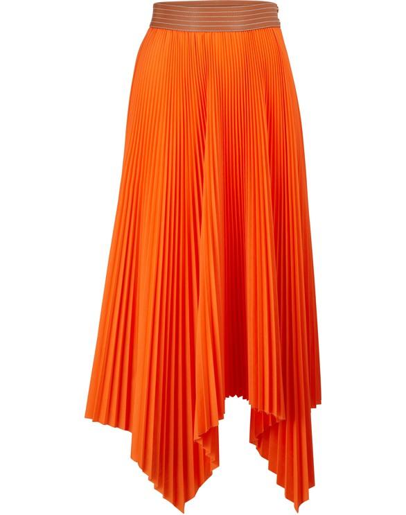 LOEWEPleated skirt