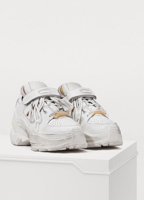 Maison Margiela White sneakers
