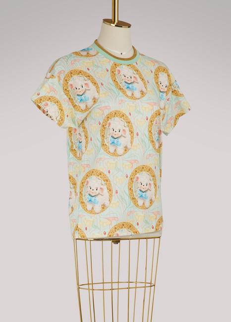 MosaertT-shirt 1 en coton