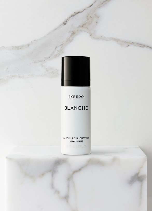 ByredoParfum pour cheveux Blanche 75 ml