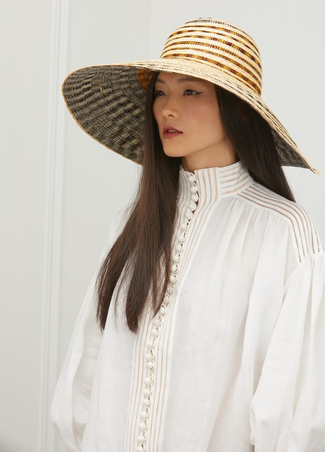 MissoniStraw hat