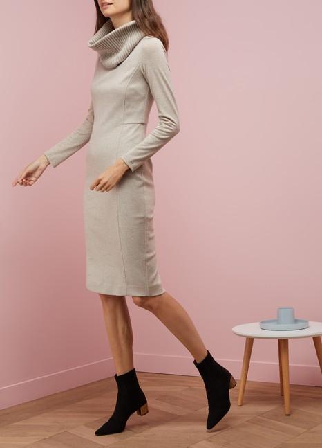 Max MaraFeroce wool dress