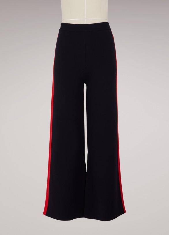Sailor trousers Stella McCartney IS6P2E9t4V