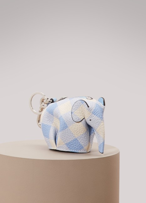 LOEWEBijou de sac Elephant