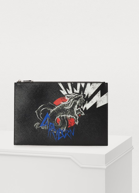 Givenchy Capricorn pouch