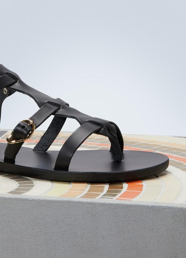 a358f539c Ancient Greek Sandals Grace Kelly sandals ...