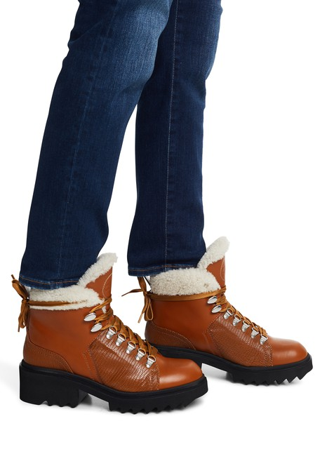 CHLOEBella ankle boots