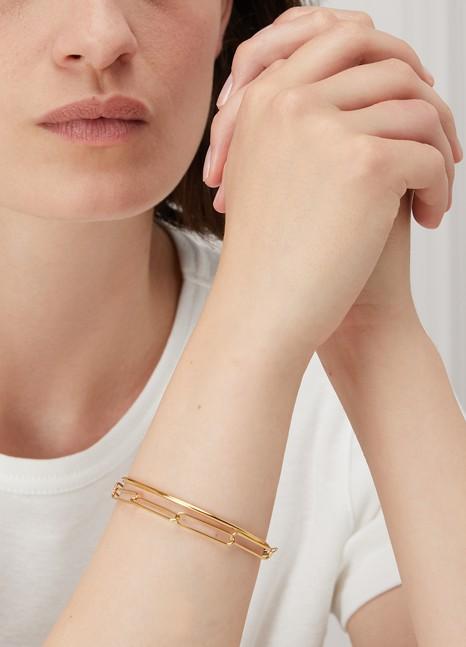 Médecine DouceSmall Rita bangle bracelet