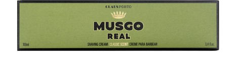 CLAUS PORTO Shaving Cream Orange Amber 100 ml