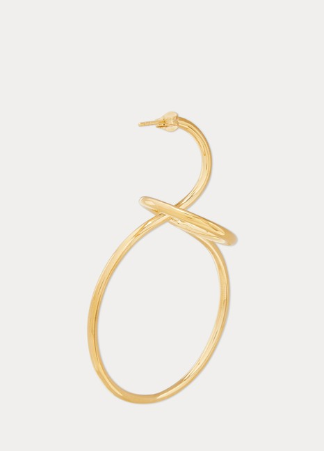 A.P.C.Laure earrings