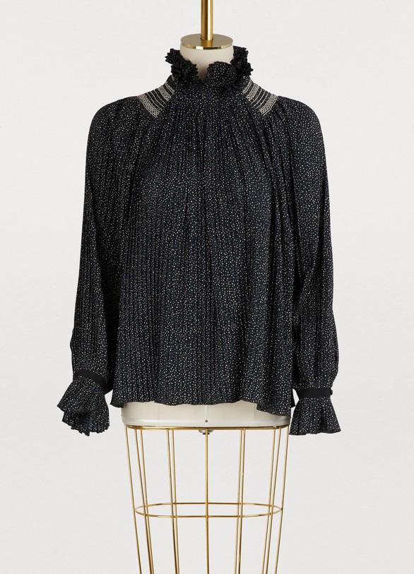 Vanessa BrunoJahina blouse