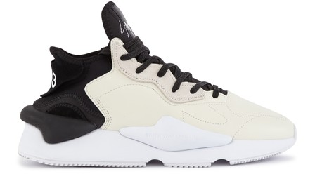separation shoes d8411 2357d Kaiwa Trainers in White