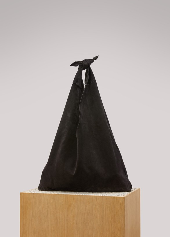 The RowBindle shoulder bag