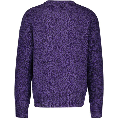 AMI Cotton jumper