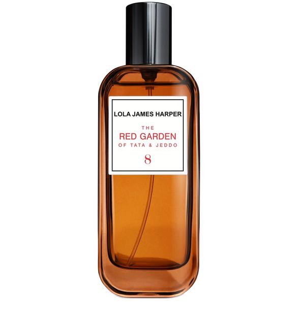 LOLA JAMES HARPERParfum d'ambiance The Red Garden of Teta & Jeddo 50 ml