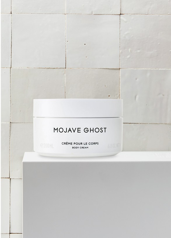 ByredoCrème pour le corps Mojave Ghost 200 ml