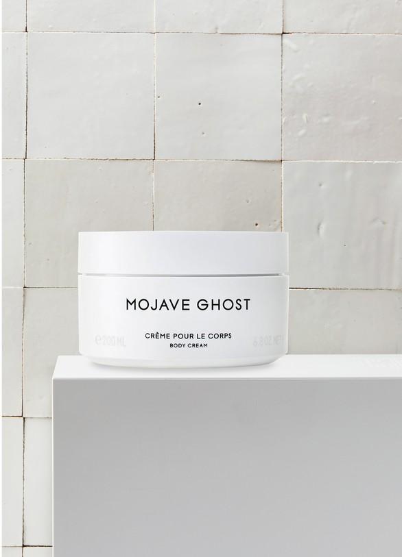 ByredoMojave Ghost Body Care Cream 200 ml